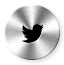 Metallic Twitter button Click me to follow us on Twitter and connect with Dusty White!